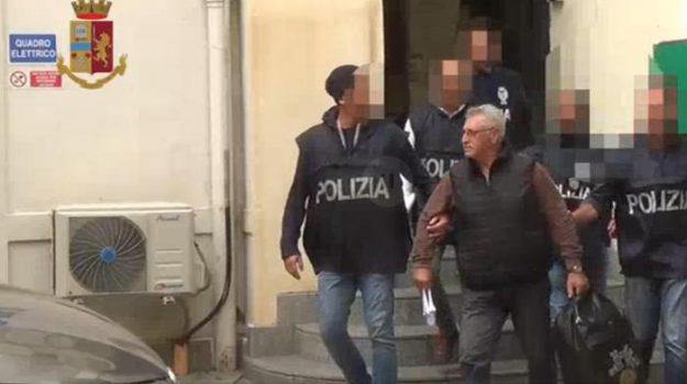 mafia, Leo Sutera, Agrigento, Cronaca
