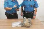 Arrestati due conviventi ad Augusta, trasportavano marijuana
