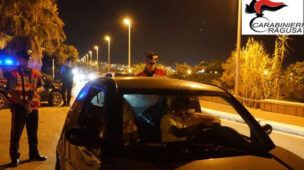 2 arresti, droga, Marina di Ragusa, Santa Croce Camerica, Ragusa, Cronaca