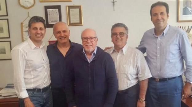 sanità, Antonio Spatari, Gaetano Iannello, Giuseppe Lo Giudice, Giuseppe Renzo, Michele Tedesco, Messina, Società