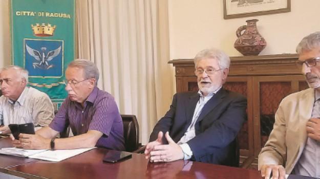 enogastronomia Ragusa, Piero Agen, Ragusa, Economia