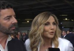Cuccarini: «Io sovranista? Sono indipendente, mai chiesto niente a nessuno»  - CorriereTV
