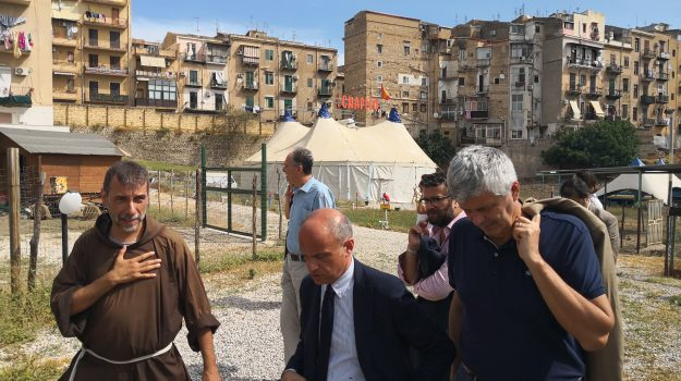 Danisinni, energie rinnovabili, Palermo, Cronaca