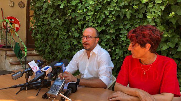 partito democratico, Davide Faraone, Sicilia, Politica
