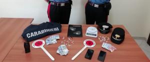 La droga venduta agli studenti all'uscita dalla scuola: blitz con 6 arresti nel centro storico di Favara