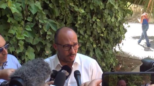 governo, Davide Faraone, Palermo, Politica