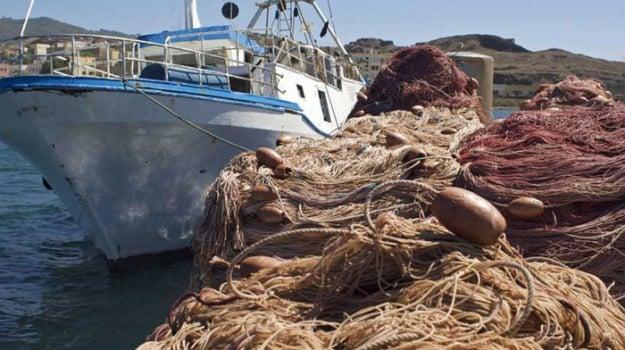 licata, pesca, Sciacca, Agrigento, Economia