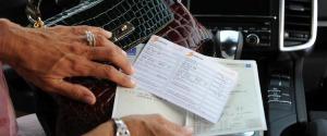 Bollo auto non pagato: condono fino a un massimo di 1000 euro