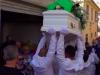 Cuginetti travolti a Vittoria, le foto dei funerali di Simone: