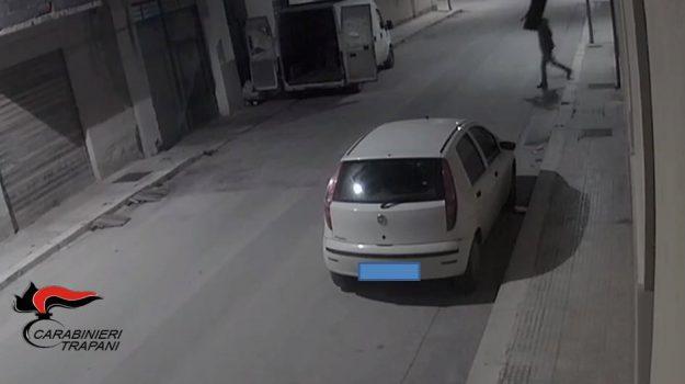 furti, Mazara del Vallo, polizia, Trapani, Cronaca