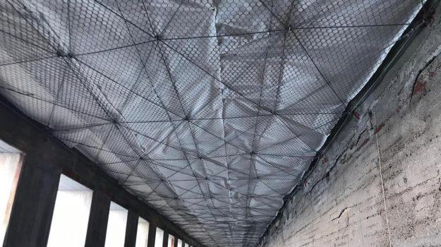 Galleria Calavà, Messina, Cronaca