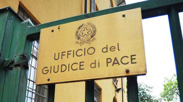 giudice di pace, giustizia, sciopero, Sicilia, Cronaca