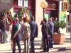 Palermo, 40 anni fa l'omicidio di Boris Giuliano: il ricordo in via Di Blasi