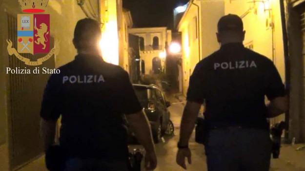 cuginetti travolti, Vittoria, Alessio D'Antonio, Rosario Greco, Ragusa, Cronaca