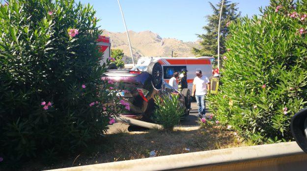 incidente stradale, viale regione siciliana, Palermo, Cronaca