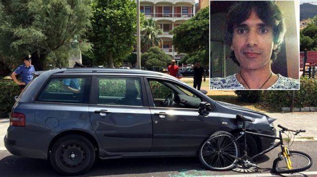incidente Sant'Agata, Messina, Cronaca