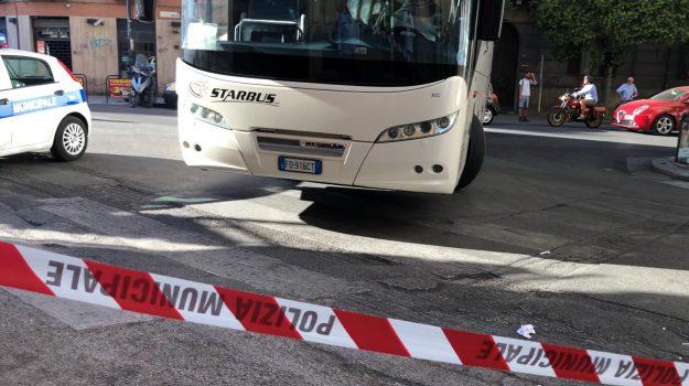 incidenti stradali, Palermo, Cronaca