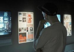 Istituto Marangoni, il Degree show 2019 Fino al 20 luglio in mostra a Milano  progetti per il futuro delle auto senza guidatore - Corriere Tv