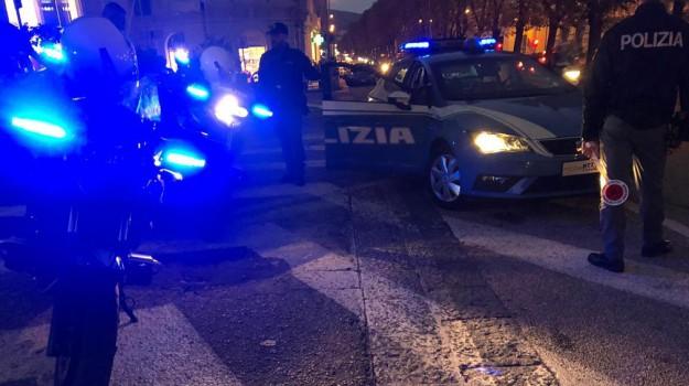 furto, messina, stazione di piazza della Repubblica, Carmelo Marchese, Messina, Cronaca