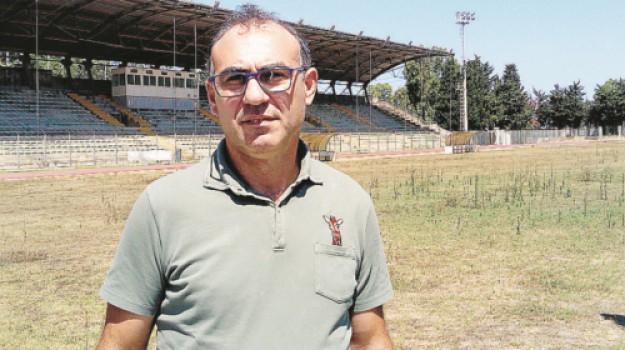 Alcamo, Calcio, Leonardo Duca, Trapani, Calcio