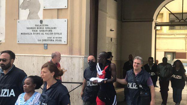 droga, mafia nigeriana, prostituzione, Palermo, Cronaca