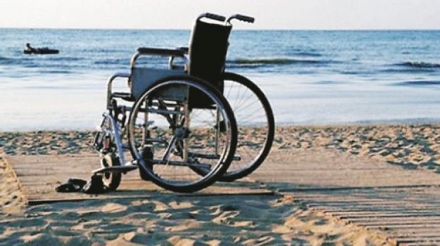 disabilità, Trapani, Cronaca