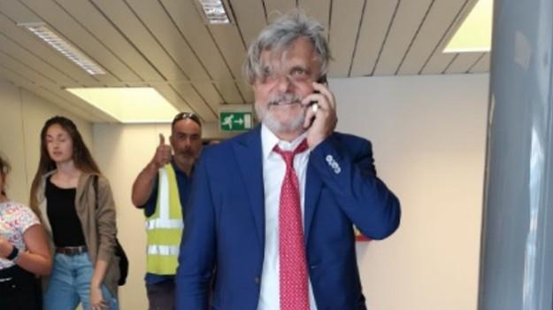 palermo calcio, Palermo in serie D, Massimo Ferrero, Palermo, Calcio
