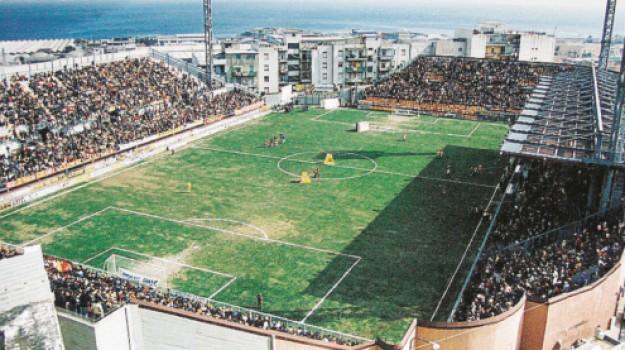 consiglio comunale, gestione, stadi di calcio, Messina, Politica