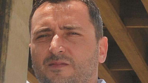 infrastrutture, Michele Catanzaro, Agrigento, Politica