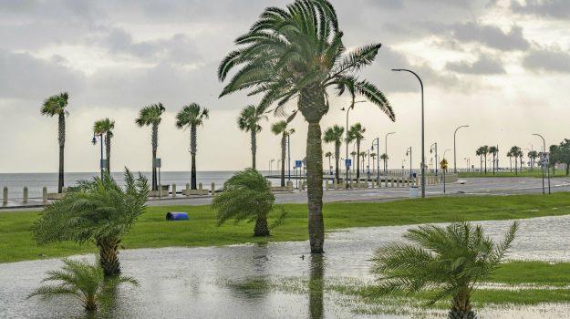 New Orleans, uragano, Sicilia, Mondo