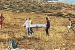Tragedia a Pachino, muore operaio durante una battuta di pesca