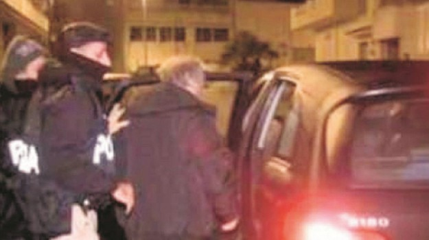 mafia, processo icaro, Agrigento, Cronaca