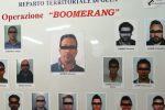 Traffico di stupefacenti a Gela, sgominata una banda: 16 arresti