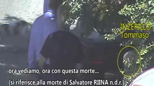 mafia palermo, New York, Francesco Inzerillo, Salvatore Gambino, Tommaso Inzerillo, Palermo, Cronaca