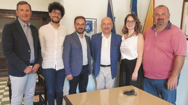 comune paceco, comuni, Giuseppe Scarcella, Trapani, Politica