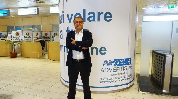 aeroporto birgi, airgest, Paolo Angius, Trapani, Economia