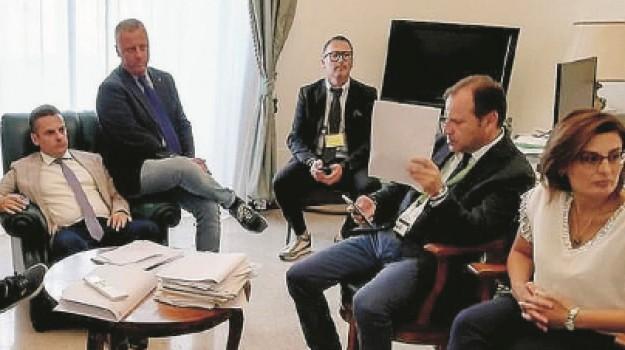 pesca agrigento, Carmela Santangelo, Carmelo Pullara, Edy Bandiera, Filippo Bellanca, Agrigento, Economia