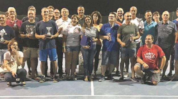 Maxsporteam, petrosino, Tennis, Antonio Riccobono, Trapani, Sport