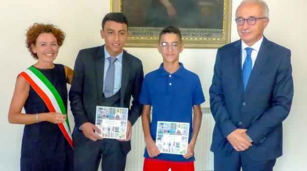 cittadinanza italiana, Adam El Hamami, Ramy Shehata, Sicilia, Cronaca