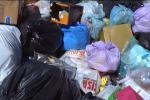 Troppi rifiuti per strada a Centuripe, giro di vite del sindaco