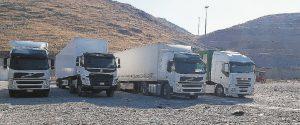 Palermo, la Rap paga ed evita il blocco del trasporto dei rifiuti verso Catania