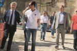 Rione Provvidenza a Caltanissetta, riprendono i lavori di riqualificazione