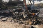 Accusato degli incendi a Priolo, convalidato l'arresto dell'ex finanziere