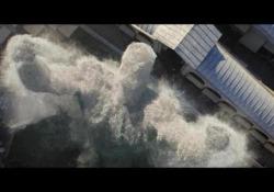 Spider-Man, il video della distruzione del ponte di Rialto Nella nuova pellicola dell'Uomo Ragno «Spider-Man Far From Home» compare anche uno scontro vicino al celebre ponte veneziano - Corriere Tv