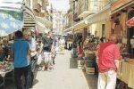 Abusivi a Caltanissetta, dieci multati a Strata 'a Foglia