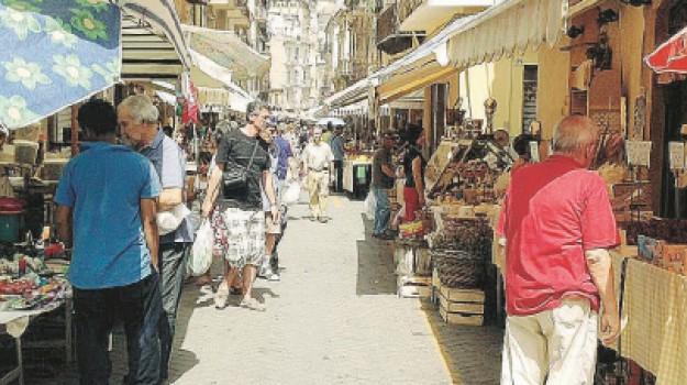 abusivismo, multe, negozi, Caltanissetta, Cronaca