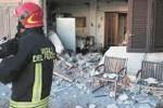 Terremoto di Santo Stefano, nessuna ricostruzione. Protesta dei comuni etnei