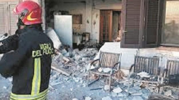 terremoto catania, Salvatore Scalia, Catania, Economia