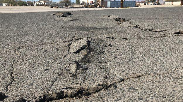 California, terremoto, Sicilia, Mondo