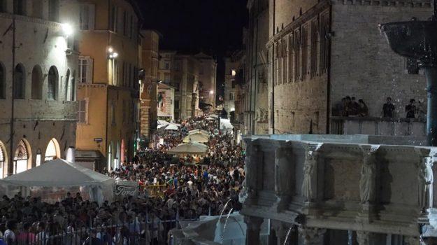 Umbria Jazz, Sicilia, Cultura